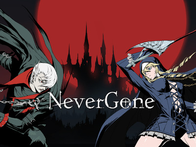 Never Gone - 第二届PlayStation®开发者大赛